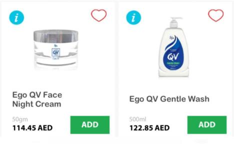 800 Pharmacy Skincare