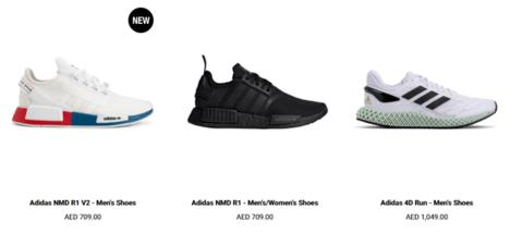 Adidas Offers