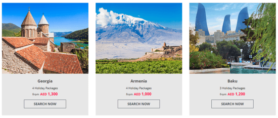 Air Arabia Discount