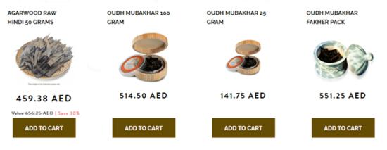 Ajmal Perfumes Offers