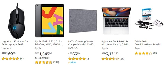 Amazon Computer