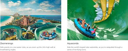 Aquaventure Waterpark Group