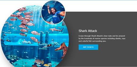 Aquaventure Waterpark Deals
