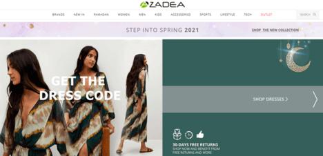 Azadea UAE