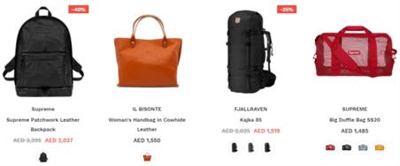 Bauhaus Bags