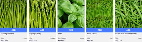 Biobox Vegetables