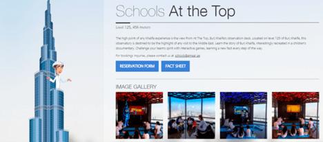 Burj Khalifa Schools