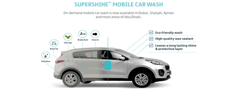 Cafu Car Wash