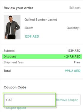 Calvin Klein Discount