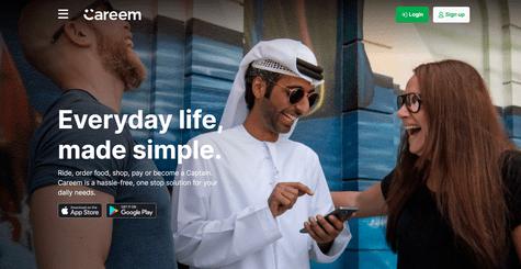 Careem UAE