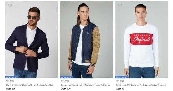 Centrepoint Men Fashion