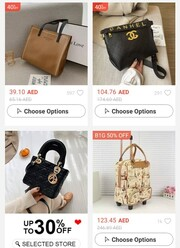 Chichy Bags