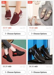 Chichy Shoes