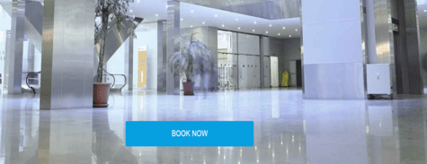 CleaningCompany Commercial Cleaning Service