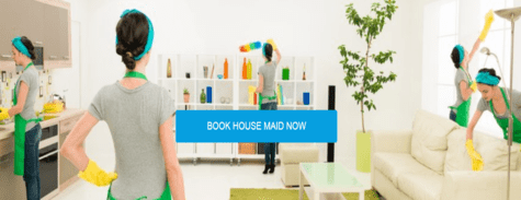 CleaningCompany Maid Services