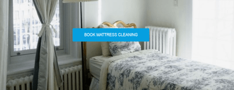 CleaningCompany Mattress Cleaning Service