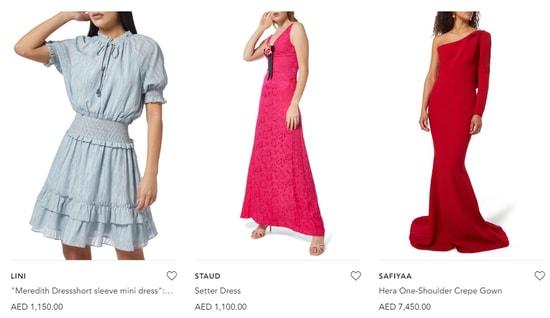 Bloomingdale Clothing