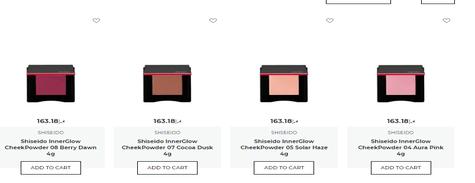 Cosmetis Makeup
