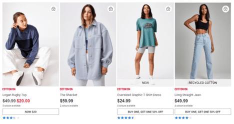 Cotton On Women