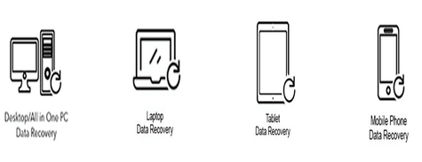 DGHelp Data Recovery
