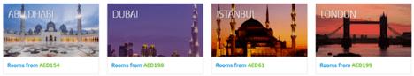 Dnata Travel Hotels