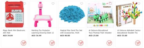 Dragon Mart Toys