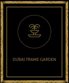 Dubai Frame Garden