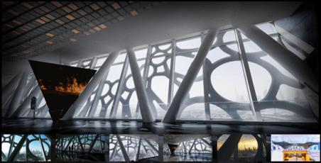 Dubai Frame Offers