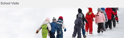 Dubai Ice Rink School