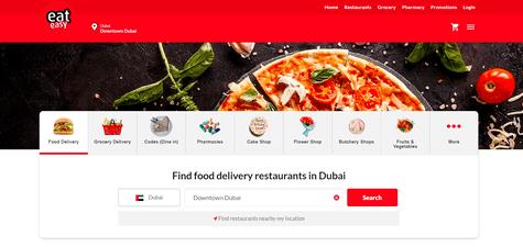 Eat Easy UAE