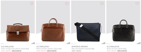 Elabelz Bags