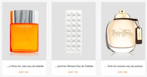 Eoutlet Perfumes