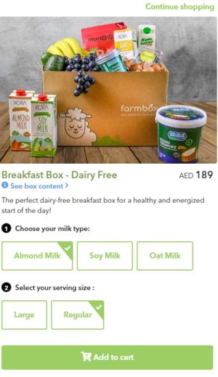 Farmbox Cart