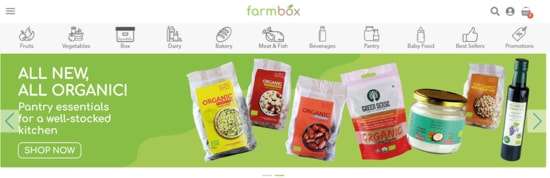 Farmbox UAE
