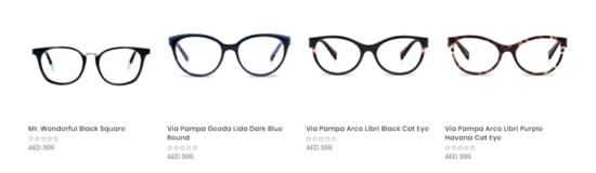 Eyewa Glasses