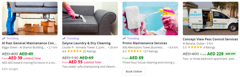Groupon Home Services