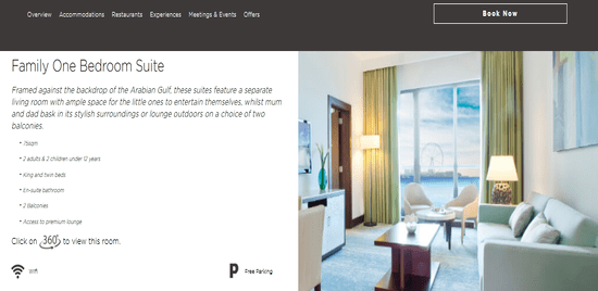 Book your Favourite Hotels