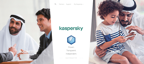 Kaspersky UAE