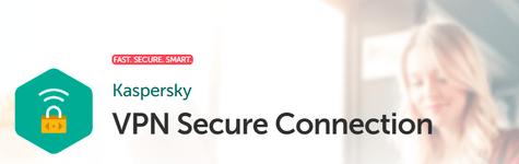 Kaspersky VPN