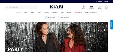 Kiabi UAE