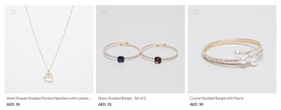 Lifestyle Jewellery