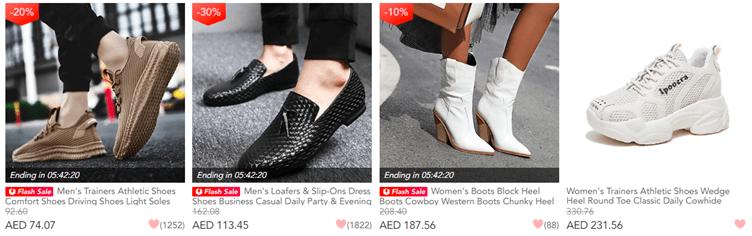 LightintheBox Shoes