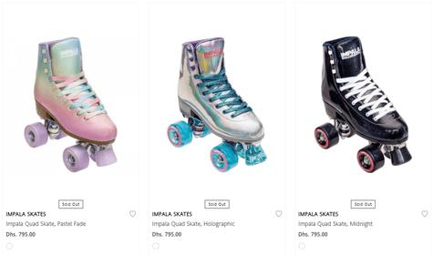 Maison7 Shoes