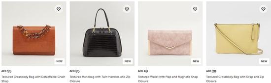 Max Women Bags