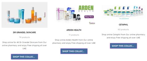 Medicina Brands
