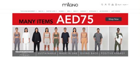 Milano UAE