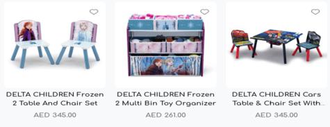 Mom Store Home Decor Items for Kids