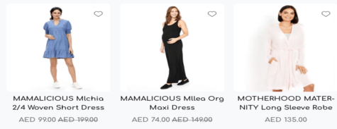 Mom Store Trendy Outfits and other Accessories for Moms