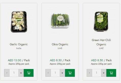 NRTC Organic