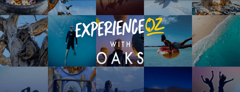 Oaks Hotels & Resorts Experience with Oaks